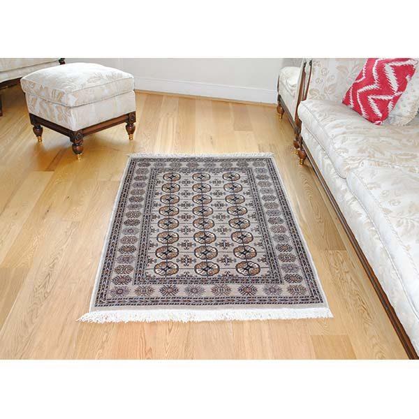 bokhara silk rug for sale uk