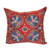 exquisite cushion with one of a kind design