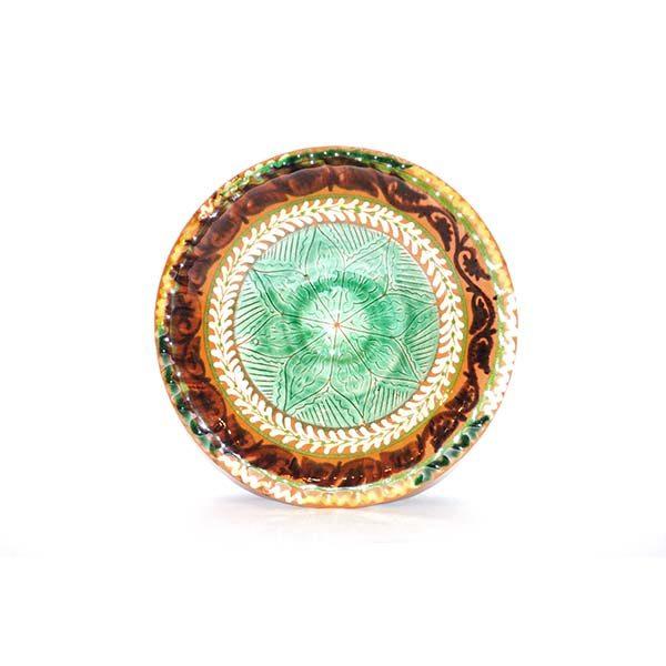 exquisite bukhara ceramic dish for sale in uk