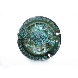elegant and affordable ceramic fishplate for sale