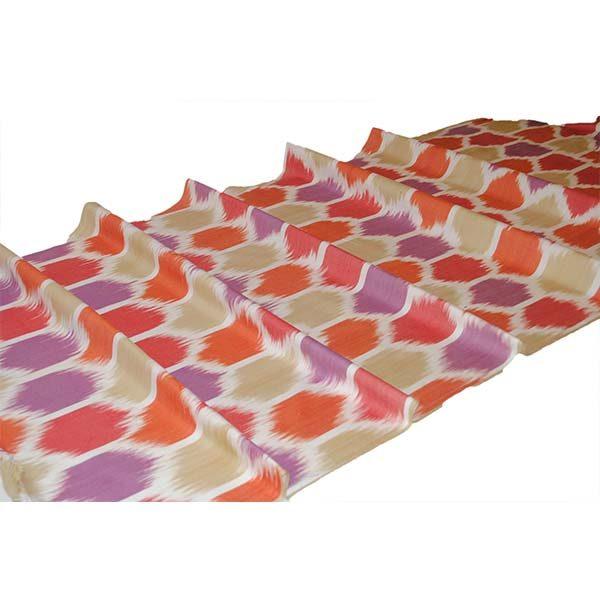 multicolour cotton fabric for sale in uk