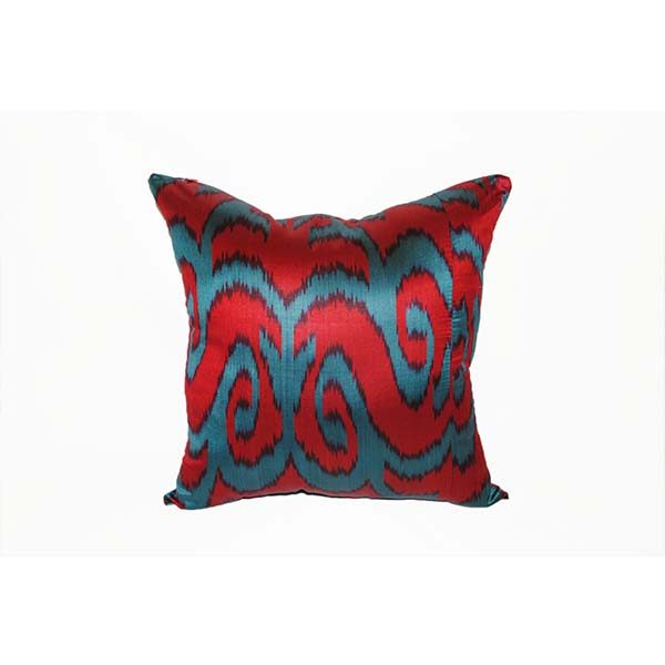attractive handwoven cushion for sale in uk