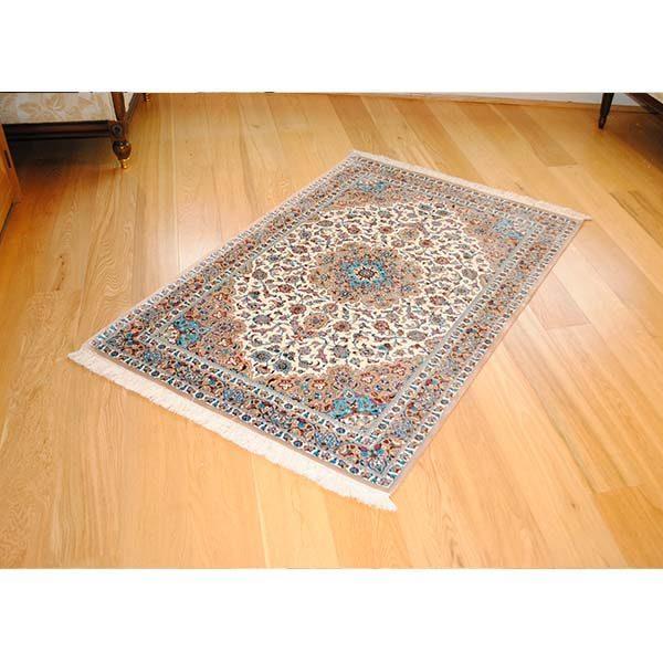 unique samarkand silk rug for sale uk