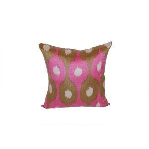 comfortable cushion handmade design