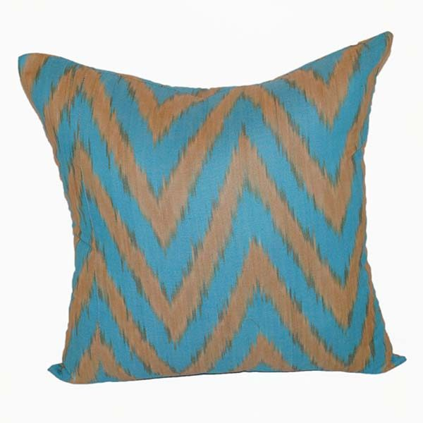 affordable cushion with colourful design for sale