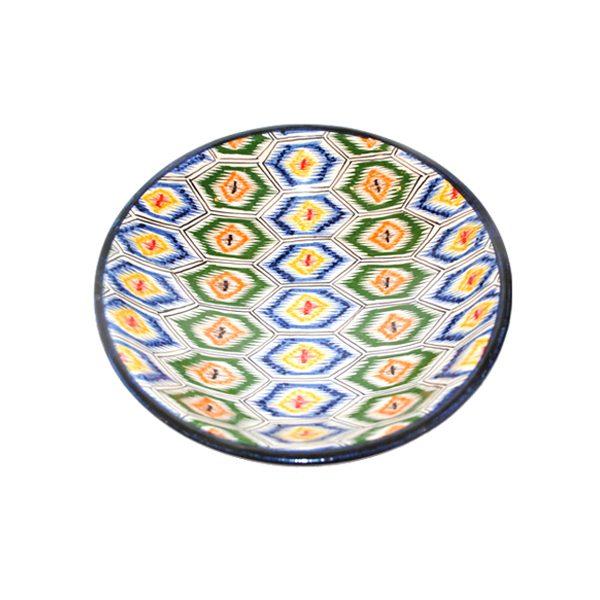 classic ceramic salad bowl for sale